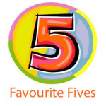 favourite five button