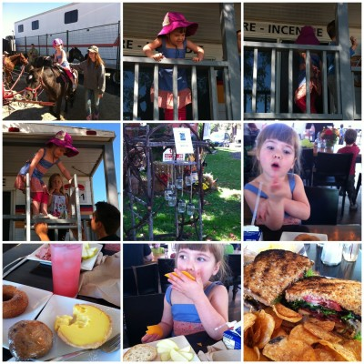 Happiness Post #37: Fall Fairs