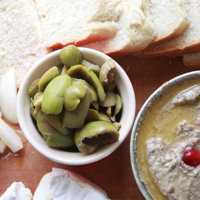 Celebrating the Flavour of the Month: Homecured Olives