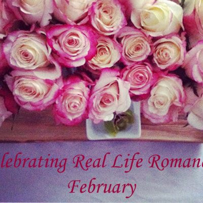 Happiness Post #54: Real Life Romance