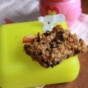 #SundaySupper: Back to School Flapjacks