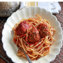 #SundaySupper: Roasted Vegetable Meatballs