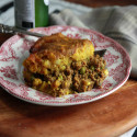 #BacktoBasics: Jamaican Cottage Pie