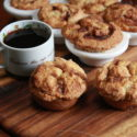 #SecondMondayTreat: Cinnamon Roll Muffins