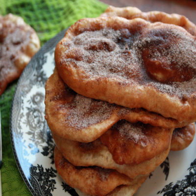 #MondayMorningTreat: Beaver Tails