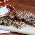 #Choctoberfest:  Cocoa Energy Bars
