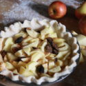 #FridayNightTreat: Maple Apple Pie
