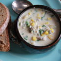 #Soup'sOn: Pantry Chowder
